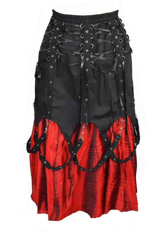 Jordash Clothing-Online gothic clothing wholesale suppliers Clothes & Acessoires 3