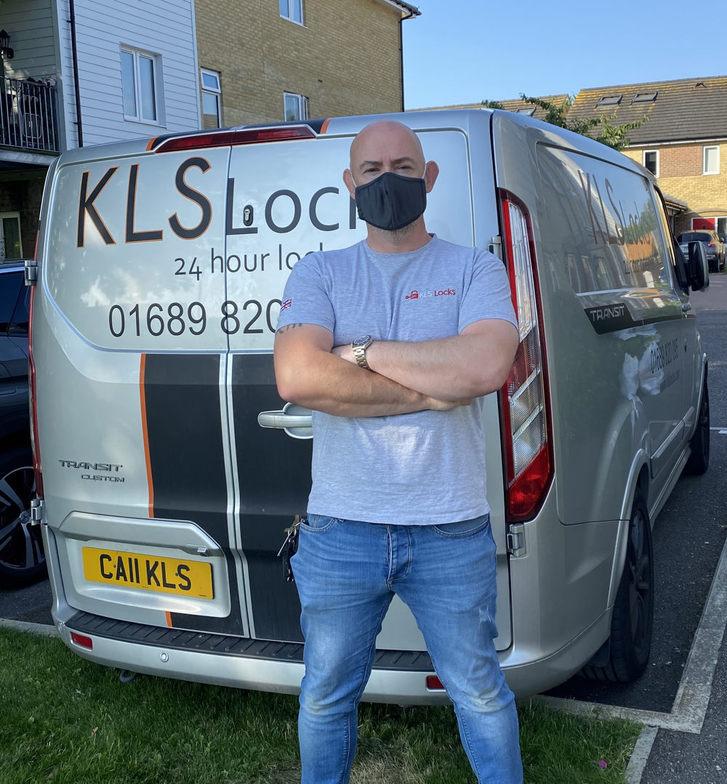 KLS Locks Household 2