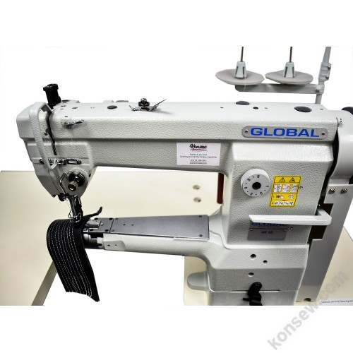 Konsew LTD - The UK's Leading Supplier of Industrial Sewing Machines and Accessories Other 4