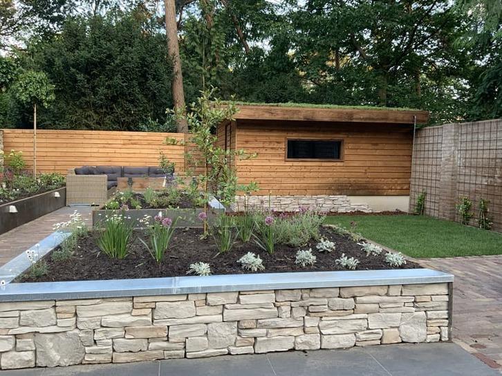 Landscaper in Derby Garten & Crafts