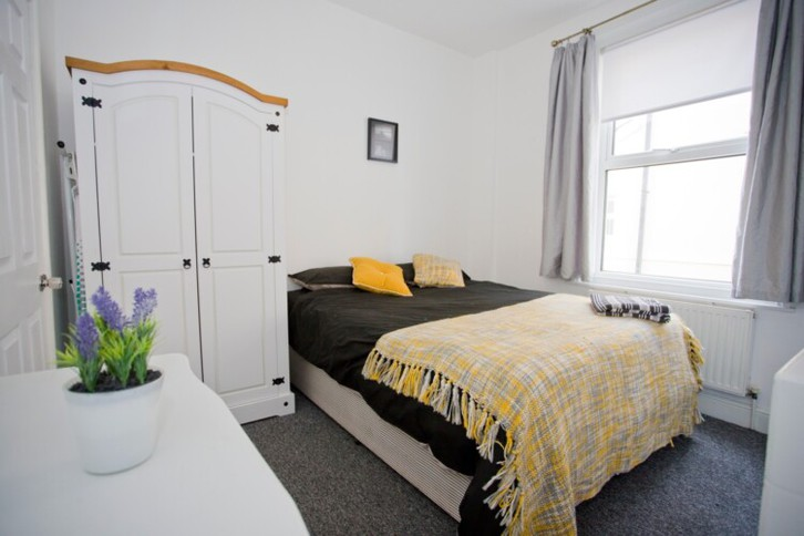 Liverpool City Centre Serviced Apartments Property 2