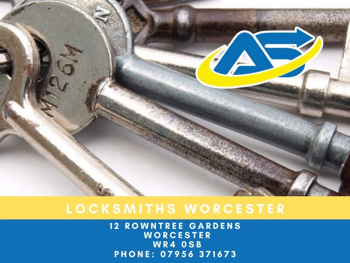 Locksmith Worcester