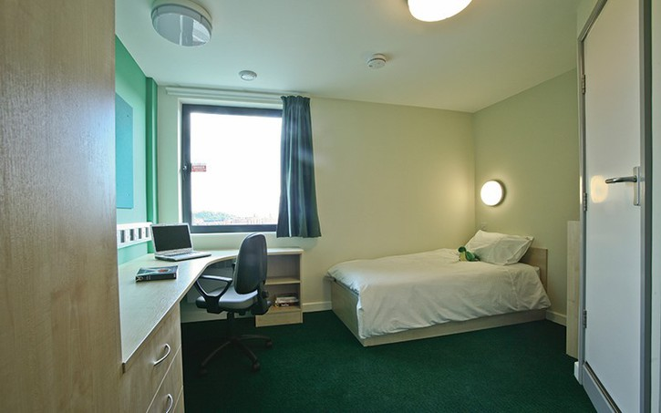 Looking for Sheffield 3 Student Accommodation? Property