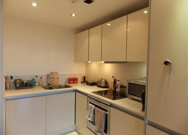 Luxury one bedroom apartment available to let in Leeds  Property 2