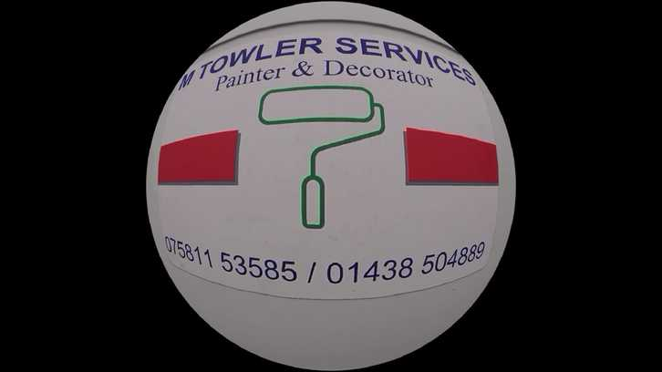 M Towler Services Painter and Decorator Luton Household