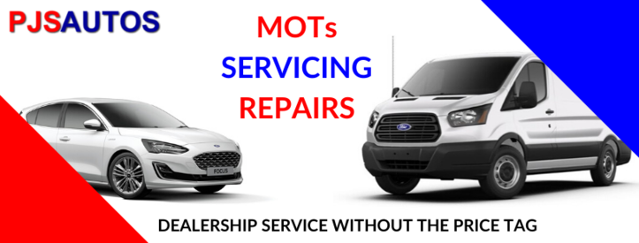MOT Centre Swindon Vehicles