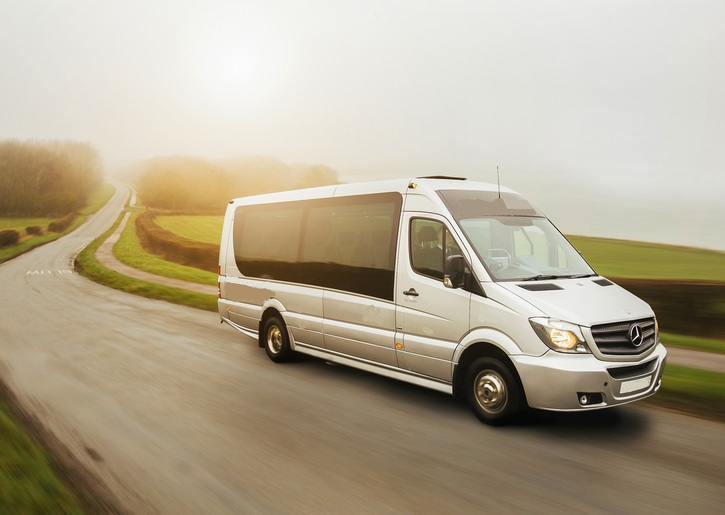 Minibus Hire & Coach Hire in Leeds - From £39 - 0113 8300965 Other 2