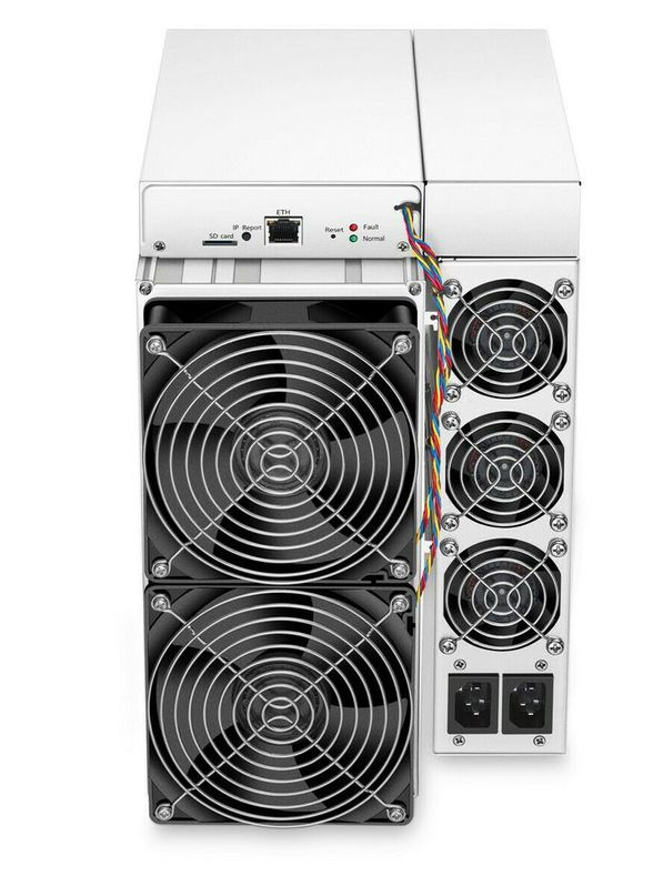 NEW  Bitmain Antminer S19 Pro 110TH Bitcoin ASIC Miner BTC Ships From USA Computer & Zubehör 2