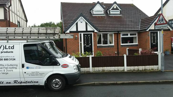 NK Roofline Services(NW) Ltd - Professional Roofing Services Other 4