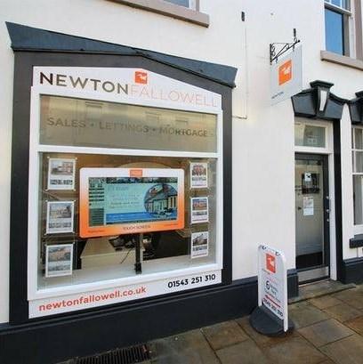 Newton Fallowell Estate Agents Lichfield Property 2