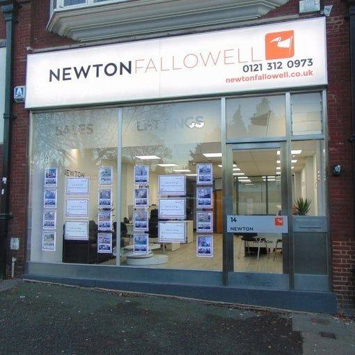 Newton Fallowell Sutton Coldfield Property 2