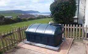 Oil Tank Replacements Ltd Office & Commercial
