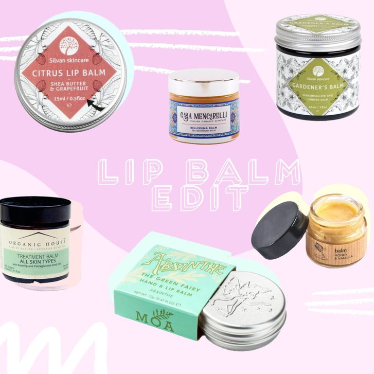 Organic, vegan and cruelty-free beauty from independent British skincare brands Other 3