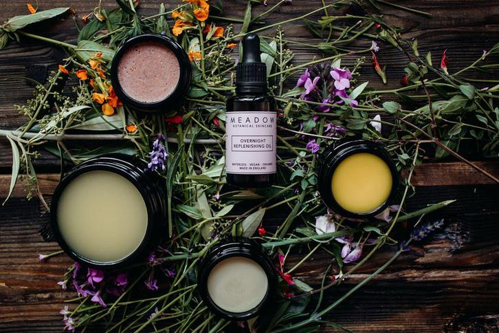 Organic, vegan and cruelty-free beauty from independent British skincare brands Other 4