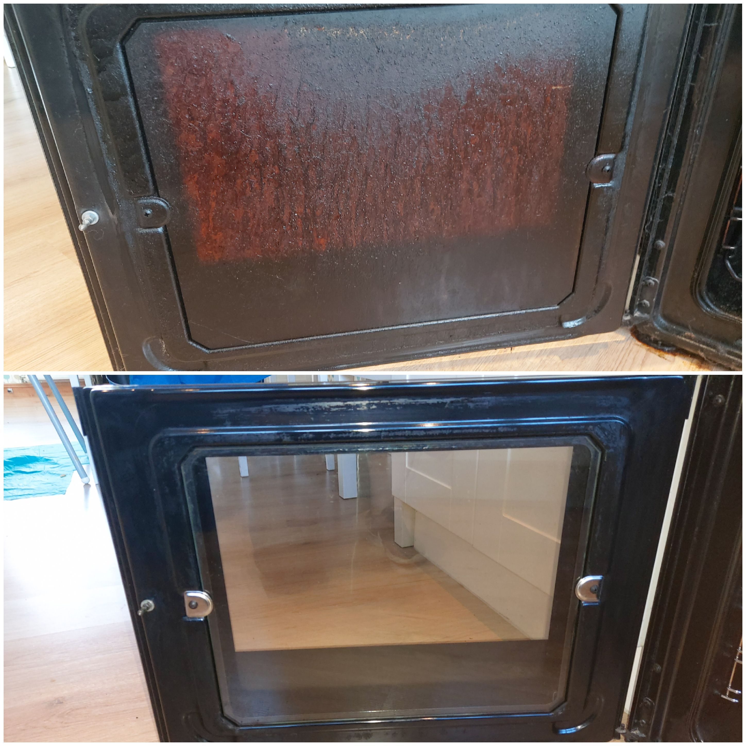 Oven Cleaning Special Offer Now Only £40.00 Household 2