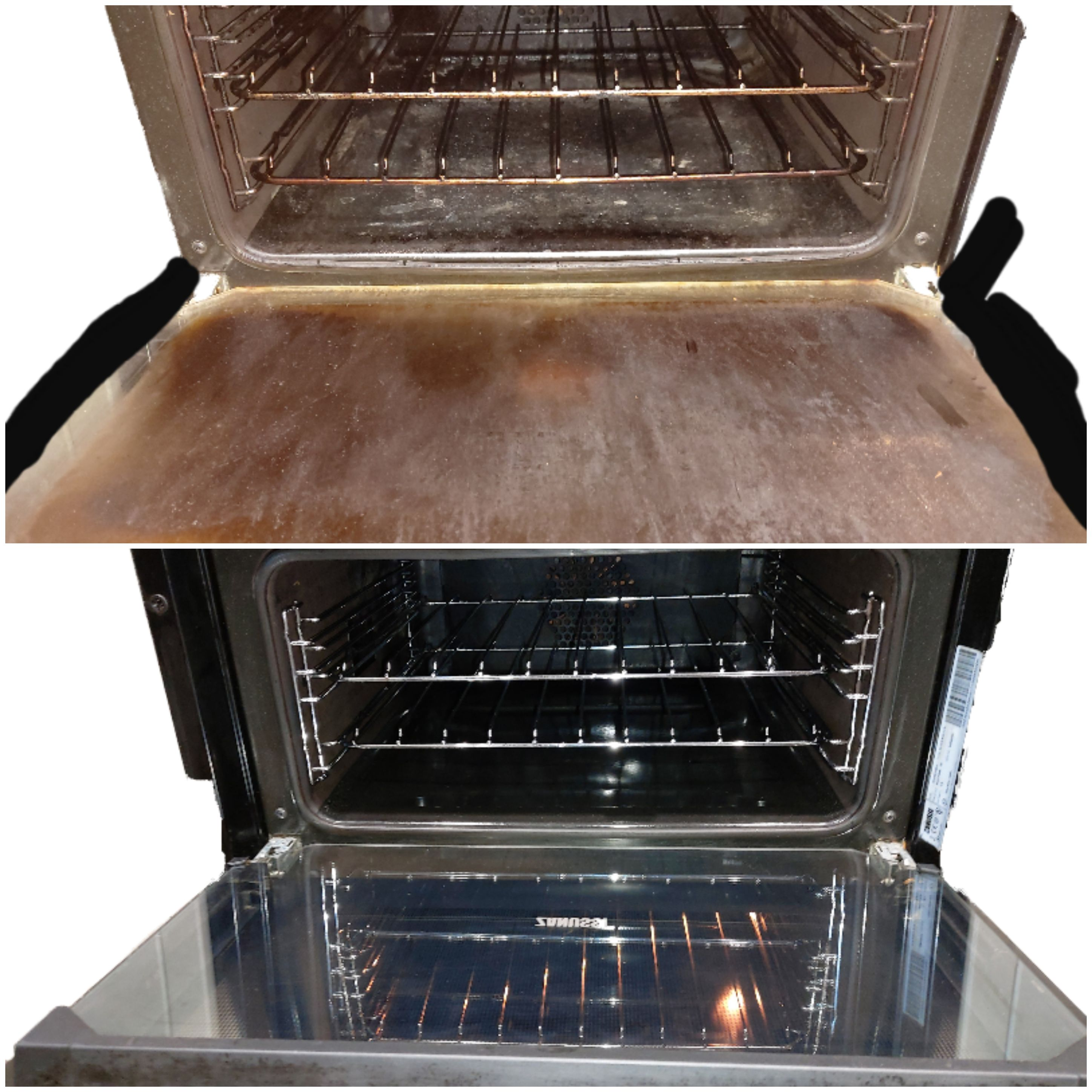Oven Cleaning Special Offer Now Only £40.00 Household 4