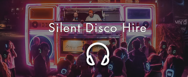 Party Equipment Rental Service Music
