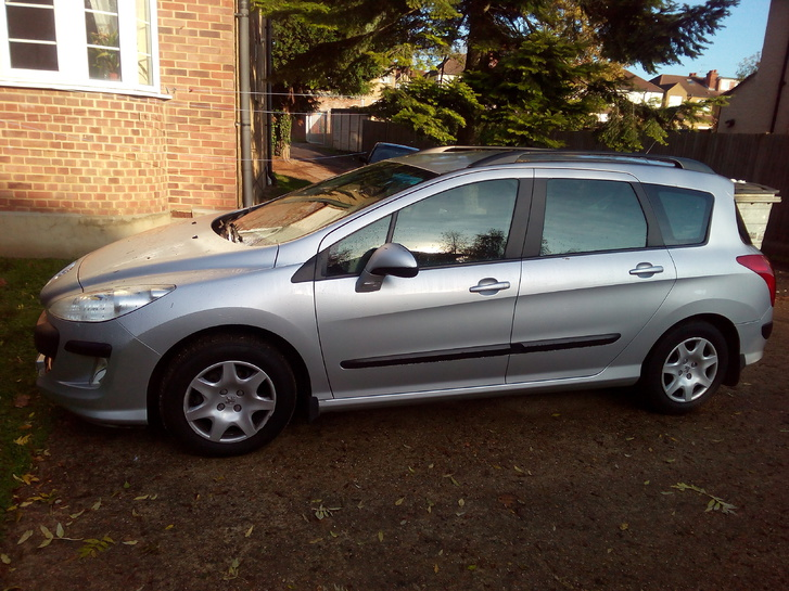 Peugeot 308 SW for sale Vehicles 2