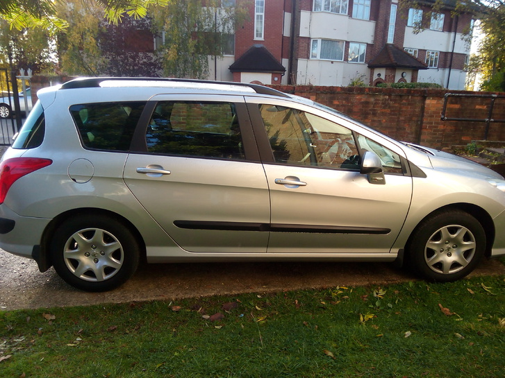 Peugeot 308 SW for sale Vehicles 3