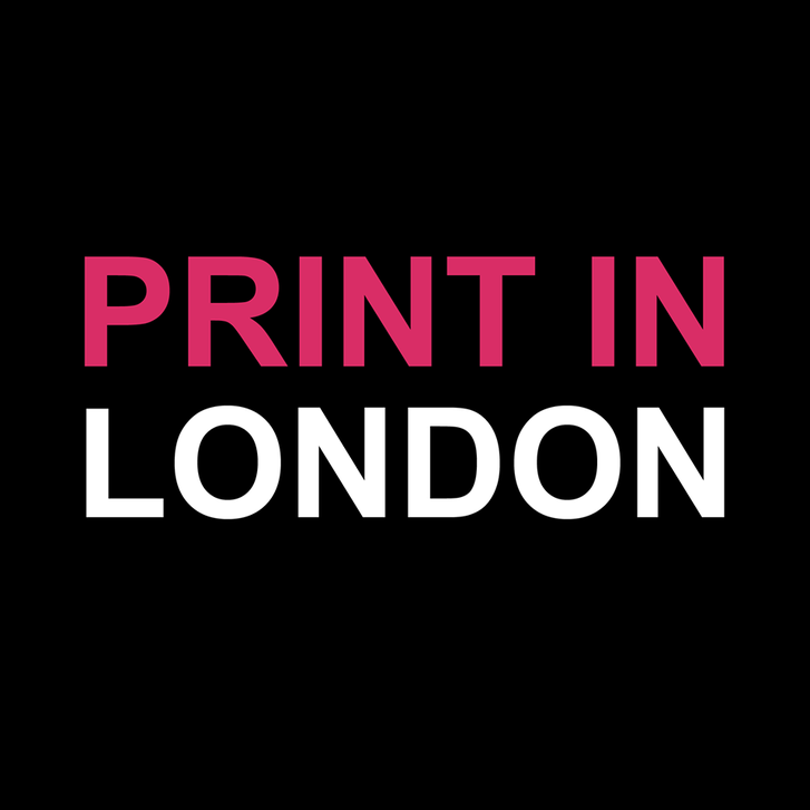 Print In London Other