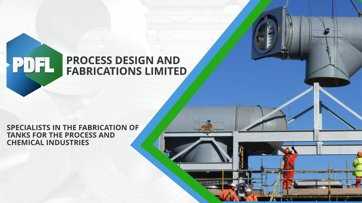 Process Design and Fabrications Ltd Office & Commercial