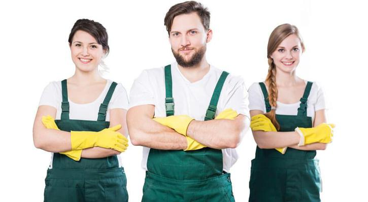 Professional Cleaners in Reading Office & Commercial