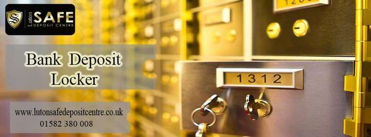 Providing highly-secured lockers to deposit your valuables at reasonable charges. Property