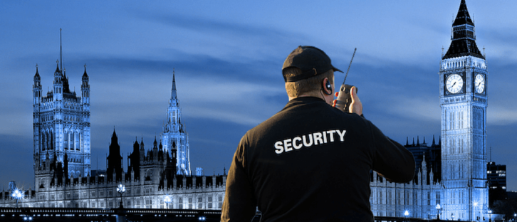 Residential Security Services in UK Other 2