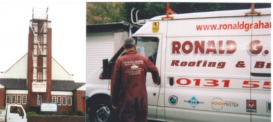 Ronald G Graham Roofing and Building Ltd Other 3