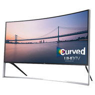 "SAMSUNG UHD 105S9 Series Curved Smart TV - 105"" Class"
