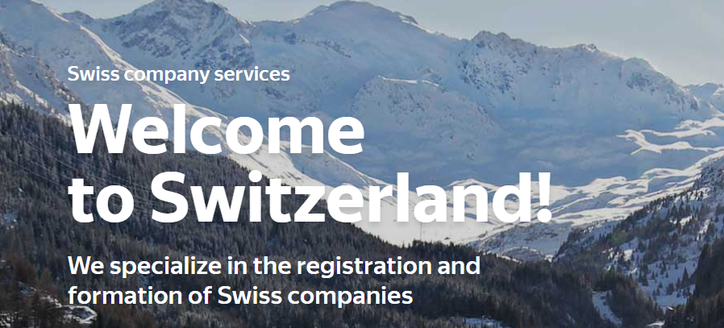 SWISS Company Services Other