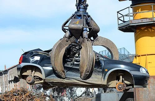 Scrap That Car Other 3