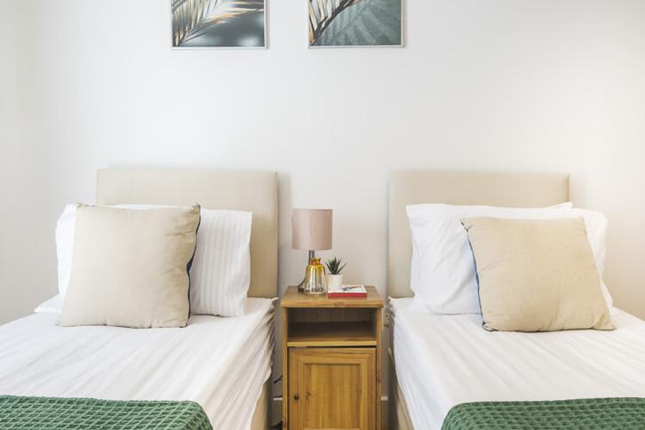 Serviced Apartments in Sunderland | Serviced Accommodation in Sunderland | Workers serviced apartments in Sunderland Property 2