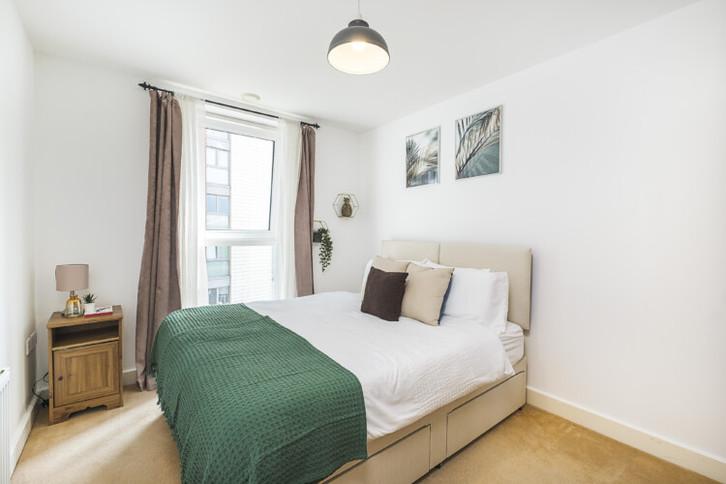 Serviced Apartments in Sunderland | Serviced Accommodation in Sunderland | Workers serviced apartments in Sunderland Property 3