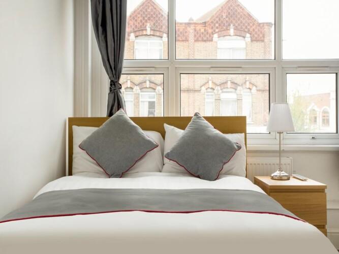Serviced Apartments in Sunderland | Serviced Accommodation in Sunderland | Workers serviced apartments in Sunderland Property 4