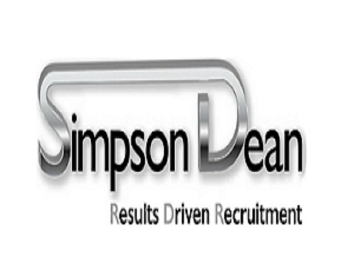 Simpson Dean Recruitment Agency Jobs & Courses