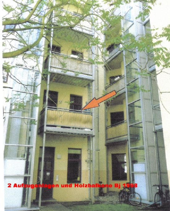 Single flat to rent in MD for OVGU  Long Let Property 2