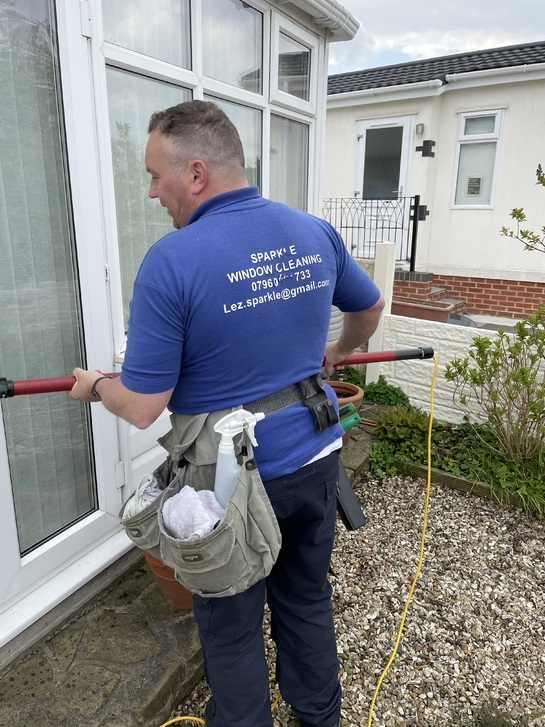 Sparkle Window Cleaning  Other