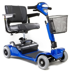 Sterling Little Gem 2 Mobility Scooter