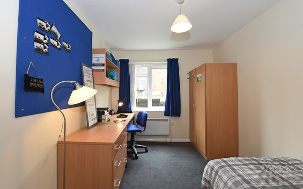 Student Accommodation in Raleigh Park Nottingham Property