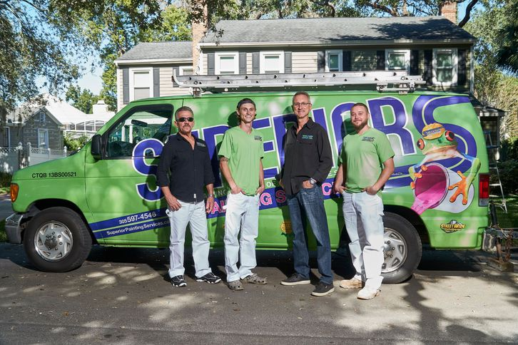 Superior Painting Services Other