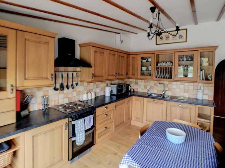 Swallowdale Holiday Home Other 2