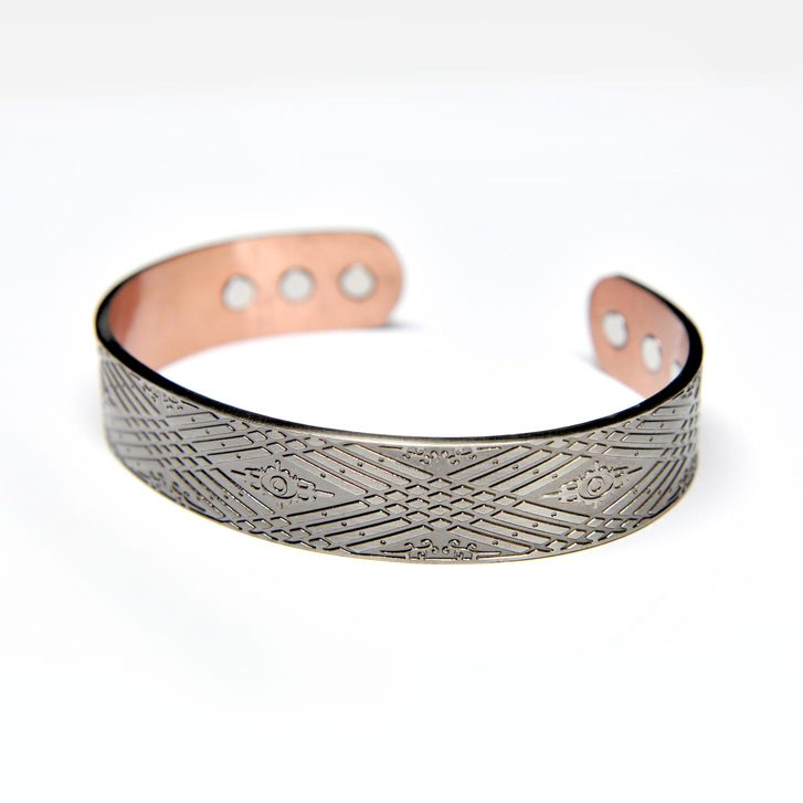 TOP UK brand for mens copper bracelets plus silver bangle for men and leather bracelets ALPHA™ mens bracelets and bangles are only available here at DEMI+CO. See our selection of designer bracelets, mens designer bracelets, mens leather bracelets, leather bracelets, mens leather bracelet. Bracelets made with genuine leather, solid copper, silver plated bracelet and stainless-steel bangles, cuffs and link bracelets. Other