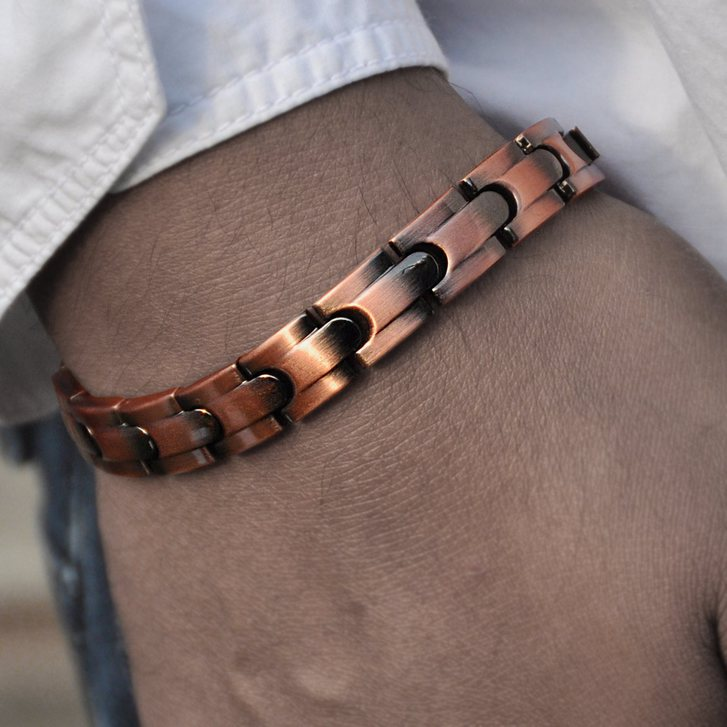 TOP UK brand for mens copper bracelets plus silver bangle for men and leather bracelets ALPHA™ mens bracelets and bangles are only available here at DEMI+CO. See our selection of designer bracelets, mens designer bracelets, mens leather bracelets, leather bracelets, mens leather bracelet. Bracelets made with genuine leather, solid copper, silver plated bracelet and stainless-steel bangles, cuffs and link bracelets. Other 2