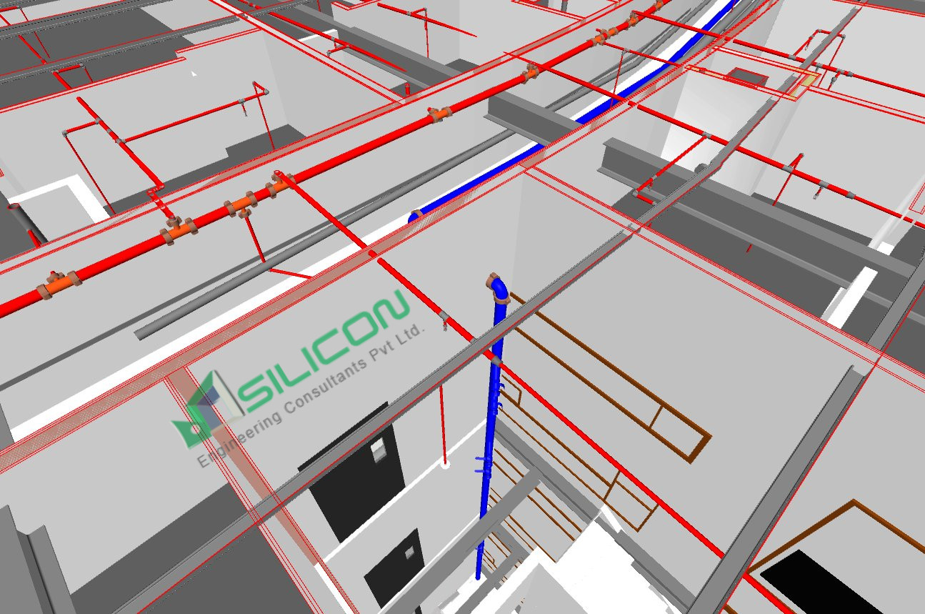 The Most Popular  Engineeing Services across the globe -  Siliconec Office & Commercial 2