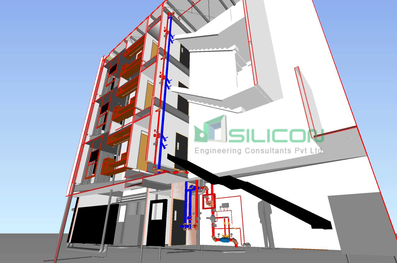 The Most Popular  Engineeing Services across the globe -  Siliconec Office & Commercial 3