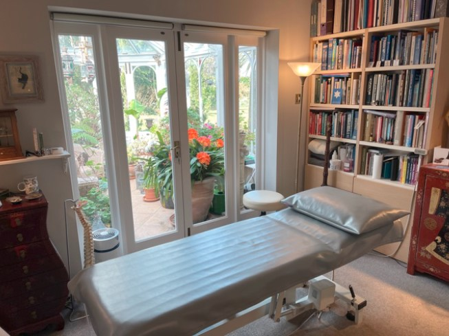 Tim Rofe – Osteopathy, Acupuncture & Manual Therapies Tunbridge Wells Other 3