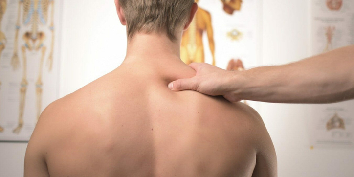 Tim Rofe – Osteopathy, Acupuncture & Manual Therapies Tunbridge Wells Other 4