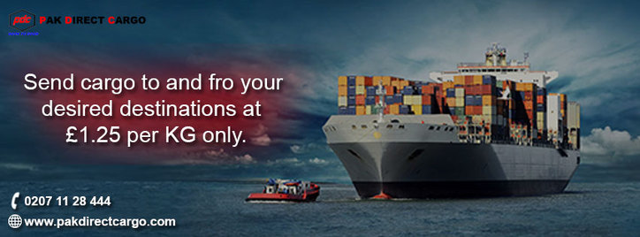 Time to make you Cargo as easy and affordable as possible Other