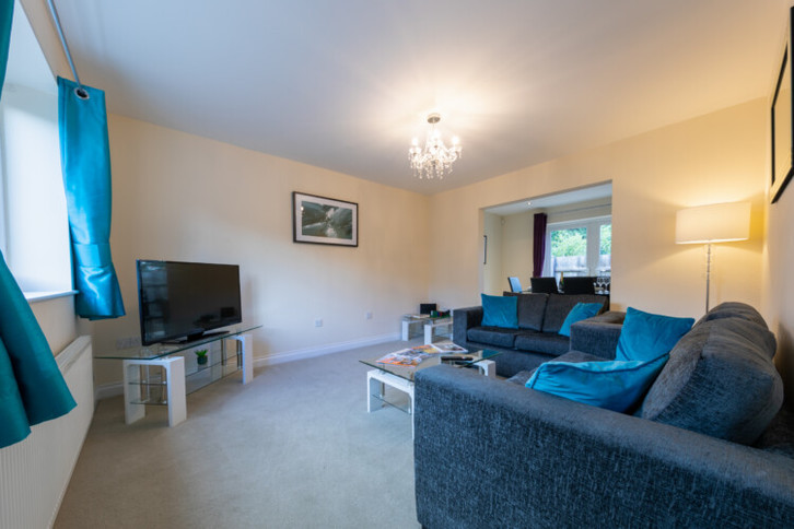 Tradesmen accommodation in Aberdeen | Tradesmen place to stay in Aberdeen Property 2